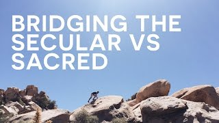 How an outdoor adventure gear company is bridging the sacred vs. secular divide | TO WHOM IS GIVEN | Values & Capitalism