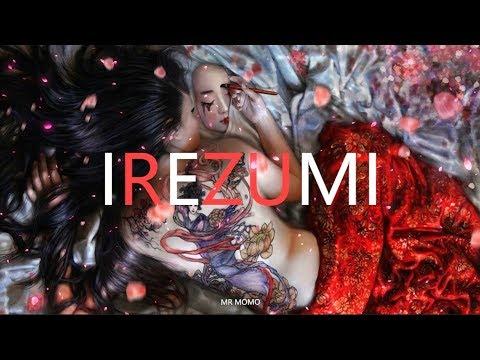 Irezumi  ☯ Japanese Type Beats ☯ Lofi Hiphop Mix ☯ Maignardi
