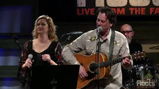 """Nashville Jam """"Hound Dog"""" at Music City Roots Live From the Factory..."""
