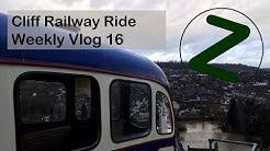Cliff Railway, Reese's, Road Trip Update | Weekly Vlog 16 | Splodz Blogz