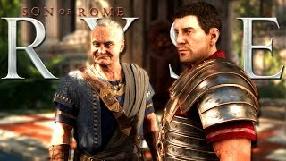 YOU SHALL HAVE YOUR REVENGE! | Ryse: Son of Rome - Part 2