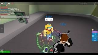 ROBLOX NEW SECRET ROOM - TRADE HANGOUT - CODE