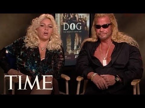 Beth Chapman, Wife And Co-Star Of Dog The Bounty Hunter, Dies At 51 | TIME