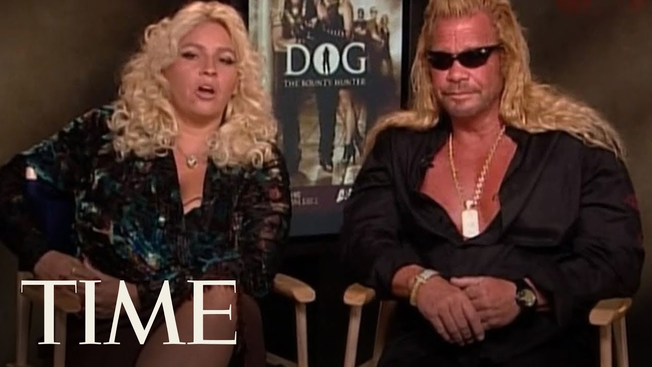 Who Is Keith A  Barmore? New Details on Beth Chapman's First