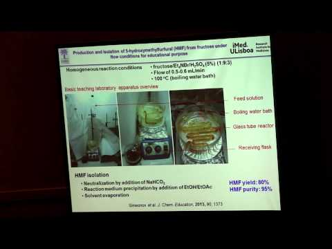 Carlos A M Afonso | University of Lisbon | Portugal | Green Chemistry 2014 | OMICS International