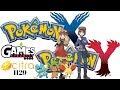 Citra 1129 Pokemon X & Y 60fps 4K   Prueba y Gameplay   Explicacion