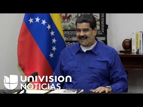 'Plan Conejo', la insólita iniciativa del gobierno Maduro para combatir el hambre en Venezuela