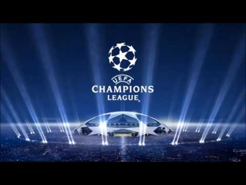UEFA Champions League Theme - ALL VERSIONS