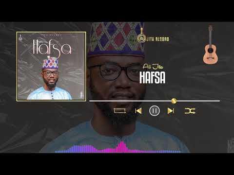 Download Ali jita- Hafsa official Audio