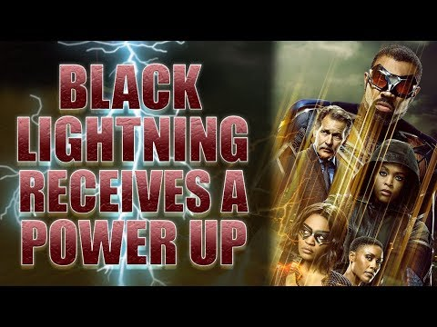 Black Lightning Season 3 Episode 1: Black Lightning Gets A Power-Up!?