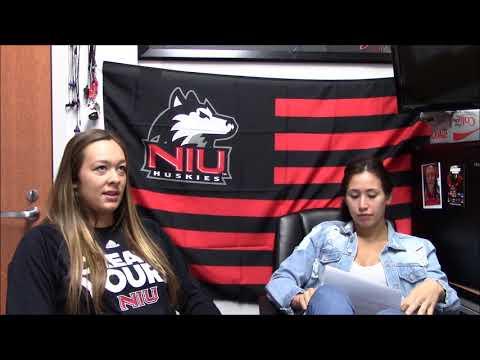 Inside NIU Women's Basketball: Episode 2