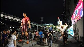 Nike The Last Game@海港城