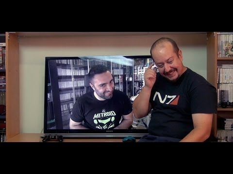 GameOver Vidcast #204
