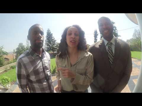 African Diaspora AMAZED about African business opportunities (Rwanda)