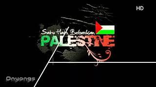 Palestina freedom~surat cinta dari palestina
