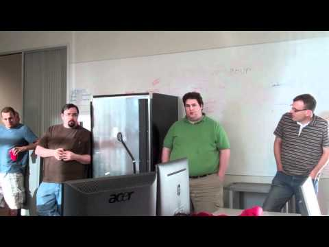 From Manual to Automated Testing -- Dallas / Fort Worth Scrum Meetup Group