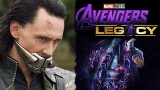 Why Loki Will Be The New Villain After Avengers: Endgame