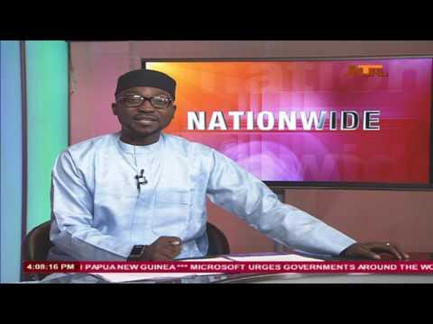 NTA Nationwide News   15th May 2017