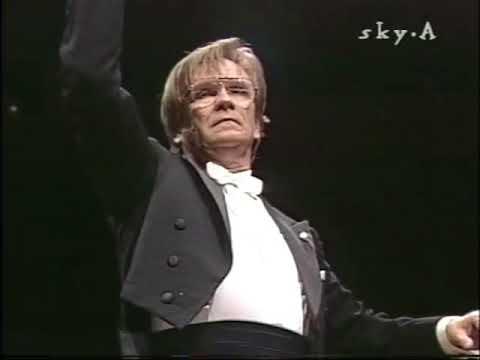 [1988 Live] Borodin : Symphony  No.2 Fedoseyev & Moscow Radio Symphony Orchestra