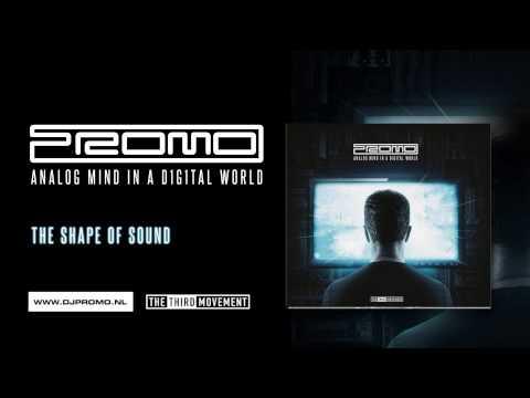 Promo - The shape of sound
