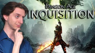 Dragon Age Inquisition Review