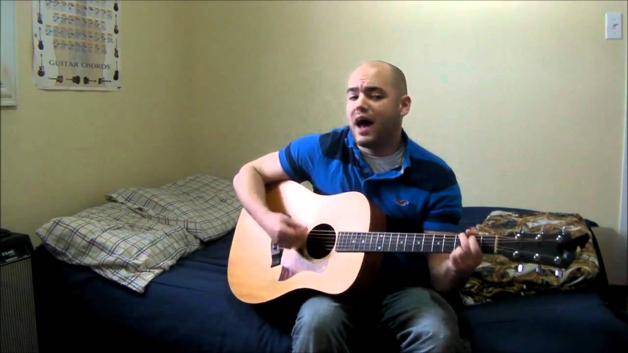 Dennis Quann Forget You Cee Lo Green Cover Youtube