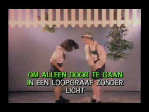 Ramses Shaffy We Zullen Doorgaan Karaoke Lyrics