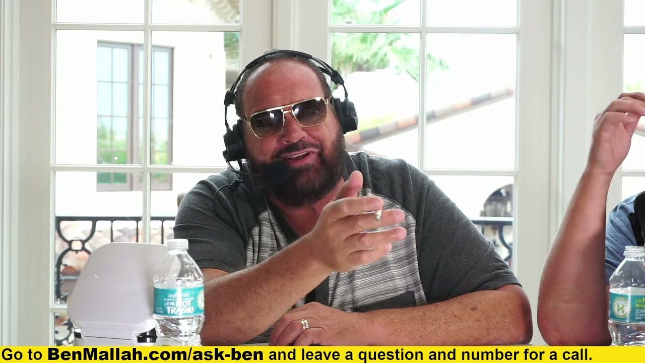 Download Back to business    Ben Mallah Zoomcast