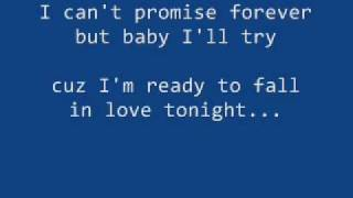 joey fatone-ready to fall (with lyrics)