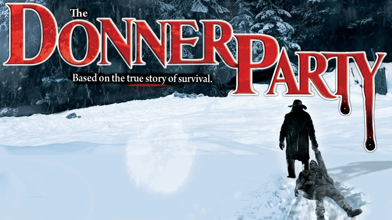 The Donner Party - Full Movie