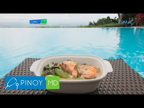 Pinoy MD: Healthy Noche Buena alternative recipes ngayong Pasko