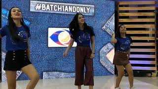 Download The 4G's Kaori, Karina, Jelay and Lie | Batch 1 and Only Fancon