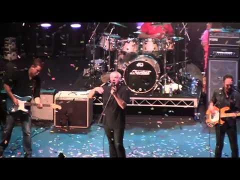 Harvey James Tribute - Sherbet - Summer Love