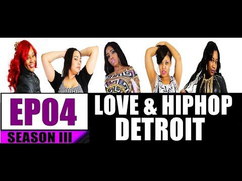 Love and Hip Hop: Detroit | Season 3:Ep. 4 |