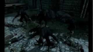 Skyrim - Legend of Cain EVENT TRILOGY: Hunter