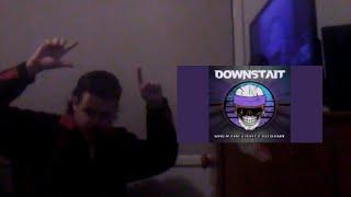 Downstait - When The Lights Go Down (Matt Cardona Theme Song) | Reaction