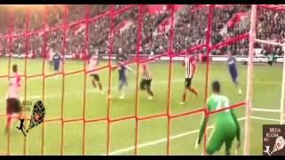 Southampton vs Chelsea 1 1 All Goals & Highlights   EPL 28 12 2014 HD