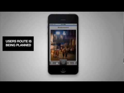 Eindhoven Essentials Mobile Application