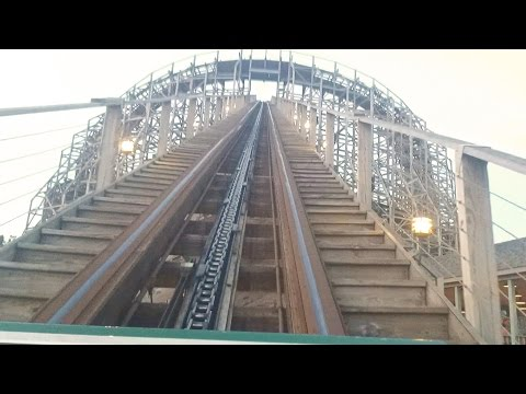 Mean Streak POV Cedar Point