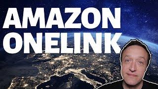 How to setup AMAZON ONELINK for Amazon Affiliates (Associates)