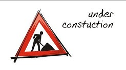 """Create an """"Under Construction"""" holding page in WordPress"""