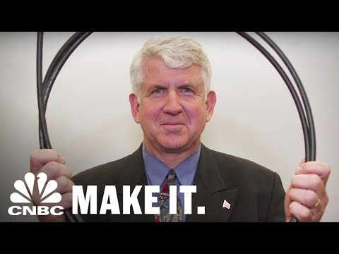 Ethernet Co-Inventor Bob Metcalfe: What I learned From Steve Jobs | CNBC Make It.
