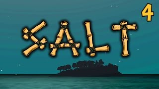 Salt: Island And Ocean Pirate Adventures Ep.4
