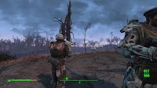 Fallout4 WD BLUE SSD (WDC WDS250G2B0A-00SM50)