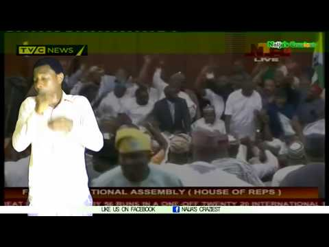 Bola Tinubu Hires Jet-Li to Train House of Reps Members in Kungfu to Fight PDP Over House Leadership