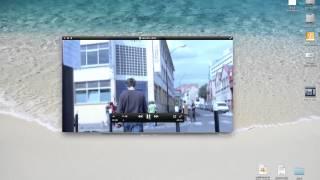 Exporter une séquence montée et graver un DVD en SD