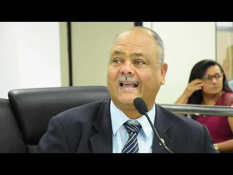 Vereador Ronaldão agenda audiência com prefeito para discutir situação da maternidade Ester Gomes e critica líderes de sindicato de Itabuna
