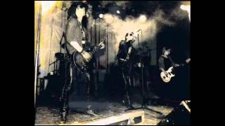 SONS OF NEVERLAND -  No Time To Cry (The Sisters Of Mercy - Cover)