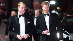 Verhältnis zwischen William und Harry für immer verändert?