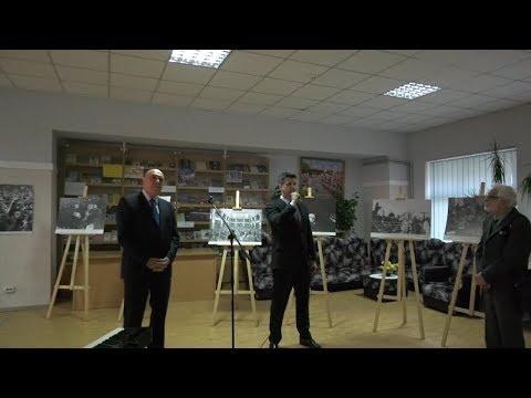 В Ужгороді відзначили 30-р. Оксамитової революції (21.11.2019)